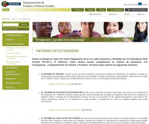 Imagen de la web